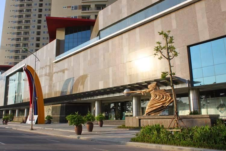 Chung cư Văn Phú Victoria
